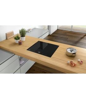 NEFF T56PT60X0 Piano ad Induzione 60 cm - Filo Top in Vetroceramica, Home Connect, 2 Zone Flex e Twistpad® | Piani cottura