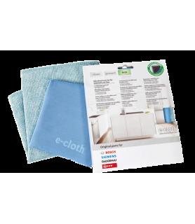 Panni in microfibra e-cloth | Detergenti