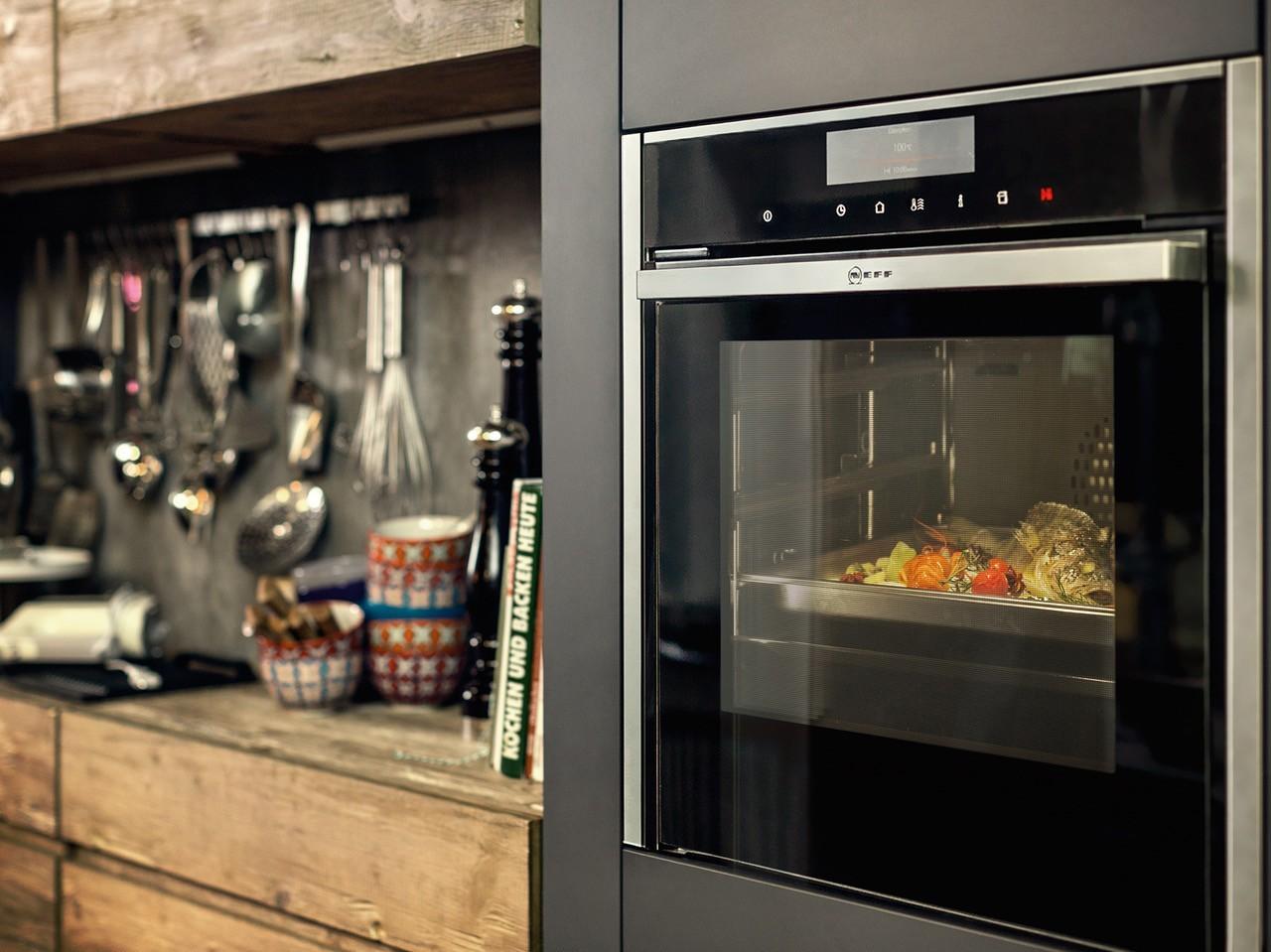 Forni NEFF: Un nuovo standard per la tua cucina