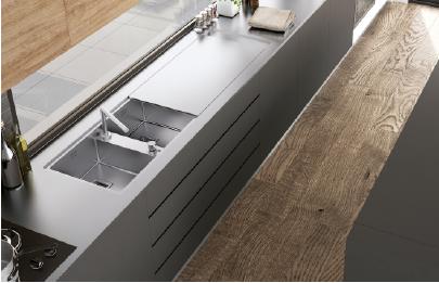 Artinox: Lavelli in Acciaio Inossidabile per la Tua Cucina.